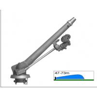 工矿除尘喷淋降尘系统煤场喷淋除尘喷枪