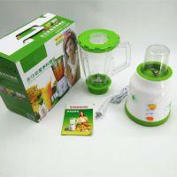 厂家批发 家用料理机 多功能果蔬榨汁机 现磨豆浆机 会销礼品