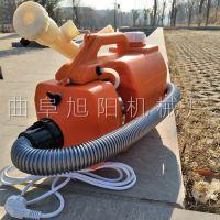 热销便携式喷药机手提式电动喷雾器养殖专用防疫设备