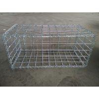 东卓Q235材质10*10后热度电焊石笼网 景观石笼网