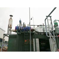 600KW燃气发电机组余热锅炉 余热蒸汽锅炉