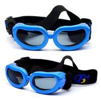 供应小狗太阳眼镜 宠物防风沙宠物镜 狗狗外出必备护目镜BP-2060