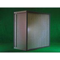 VE-3305-2424-164 美国版框空气过滤器