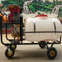 石嘴山市农作物打药机 农田汽油打药机 园林除虫喷雾器