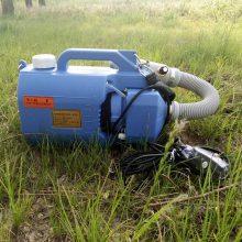 新款推荐超低容量喷雾器5L家用插电式喷药机宾馆消毒灭菌机