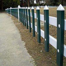 塑钢绿化护栏西藏那曲材料介绍