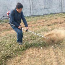 汽油割草机 背负式割草机 树枝割灌机