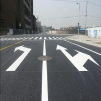 黄冈路面标线多少钱一平米