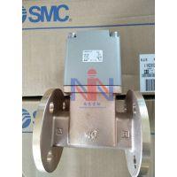 SMC气控阀VND600D-40F气缸阀