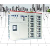 共鸿供应 低压抽出式开关柜 电力控制柜GCS