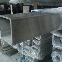 304L不锈钢无缝方管 25*65*1.3矩形管