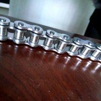 C2040小滚子不锈钢链条价格 乾德厂家