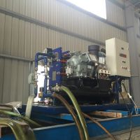 8吨 制冷设备厂家 制冰机 海水片冰机