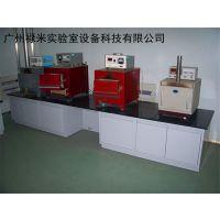 厂家直销钢木高温台,化学生物物理操作台,实验边台桌理化板,试验台
