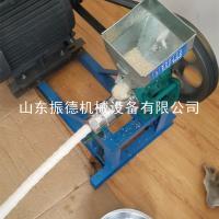 热销 冰糖玉米膨化机 江米棍空心棒机 多功能膨化机 振德