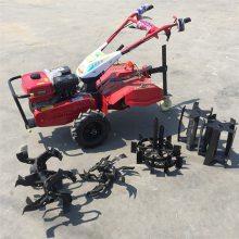 耗油低旋耕机 操作方便旋耕机 圣鲁牌