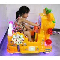 有音乐的玩具摇摇乐摇摆机价格 视屏打游戏的摇摆机价格 超市特备玩具摇摆机