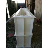 河南郑州PP板电解槽电镀槽氧化槽镀锌槽河北四川江苏山东生产厂家