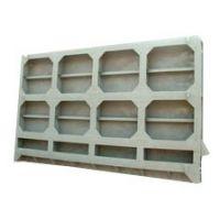 铸铁闸门产品分类优势 封闭式铸铁闸门厂家定制优惠供应