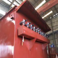脉冲布袋除尘器是专为水泥厂库顶库底皮带输送及局部尘源除尘而设计的