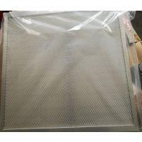 日本无机过滤芯 PBS-2020-5R2风扇滤芯 无机过滤单元