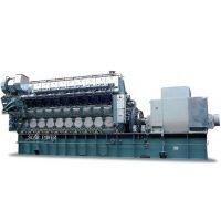 供应曼MAN重油发电机组(0.4MW~21MW)
