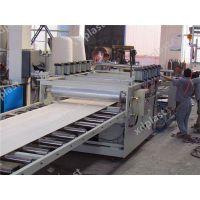 pvc建筑模板设备生产厂家