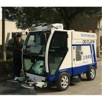 道路清扫车 电动扫地车 驾驶式扫地机 工业电动清扫车