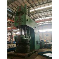 陕西压延设备厂800吨单臂油压机
