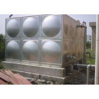 崇左市哪儿有不锈钢水箱卖 水箱价格多少钱