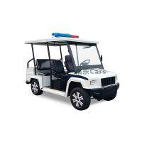 四座电动巡逻车报价 公安巡逻车 四川诺乐NL-4-6