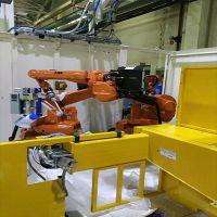 承接机器人控制系统 自动化系统集成工业自动化定制设计