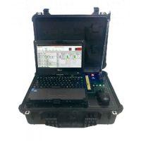 消防员(呼吸器及状态)综合监测指挥系统