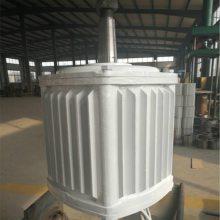 山东晟成 风力发电机组 正式产量投放市场 FD-5000w型号
