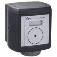 德尔格Polytron3000固定式气体监测仪
