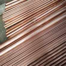 NGK铍青铜棒 C17500高导电铍铜圆棒