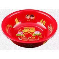 喜庆盆 广通 不锈钢 锅 盆 碗 桶 壶 盘 厨具餐具炊具 不锈钢制品 厨房用品 家用 婚庆