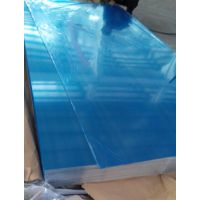 供应铝板 铝卷 1060 3003 2厚*1米宽 可开平 切割 标牌用导轨