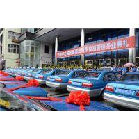 深圳出租车LED电子屏,出租车灯箱制作