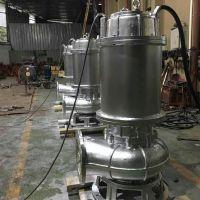 天津东坡WQK/QG带切割装置潜水排污泵