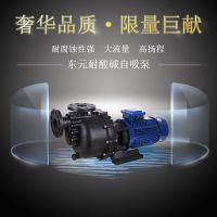 铁氟龙自吸泵生产商,东元铁氟龙轴封自吸泵生产家,无忧售后