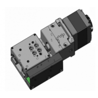 供应 电动平移台 PG4015-20HGJ