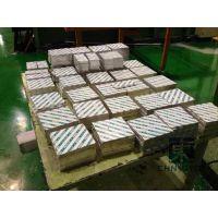 高强度2024美标铝板 2024铝棒切削性