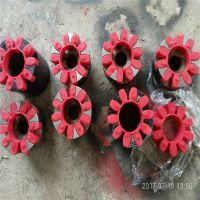厂家经销梅花联轴器 品种全 价格优 欢迎订购