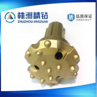 140低风压潜孔钻头直销、金伯仕Q140-65J6A