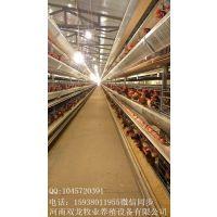 蛋鸡笼阶梯自动化养殖设备2018年最新产品