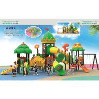 新品儿童游乐设施 幼儿园小区户外场地游艺设备 大型组合滑梯