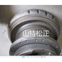 小松配件PC360-7行走马达壳体708-8H-04710