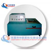 中诺牌电器附件温升试验机_电器附件温升测试机厂家热卖