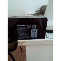 松下LC-PM1265原装蓄电池12伏65安电池